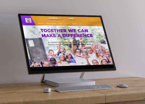 How Much Does a Website Design Cost in Kenya